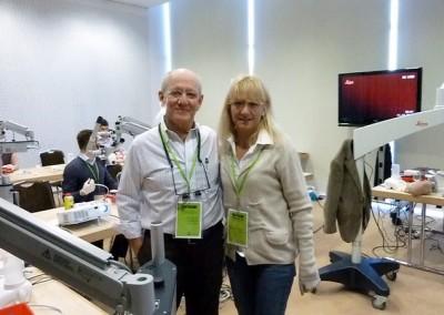 Dr Arnaldo Castellucci